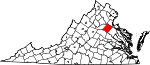 Spotsylvania County Criminal Court
